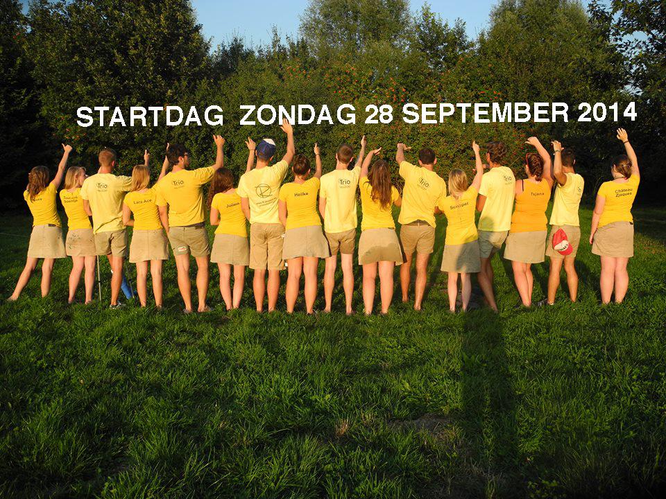 STARTDAG2